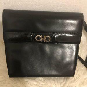 Handbags - Vintage Salvatore Ferragamo Handbag